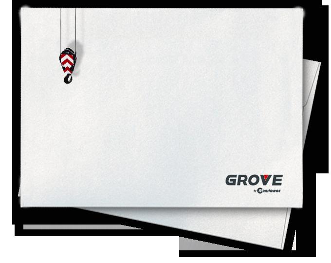 Grove Manitowoc