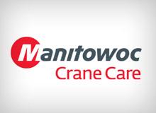 Manitowoc Crane Care • UpCrane Formazione