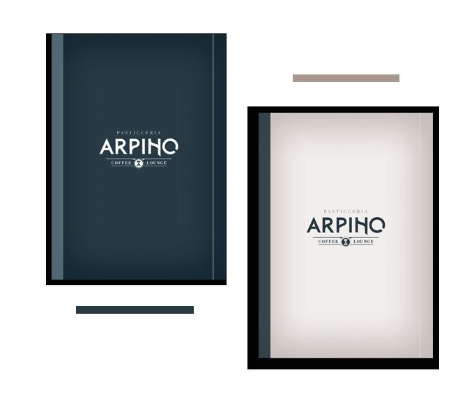 Arpino Coffee / Lounge
