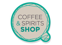 Coffee & Spirits Shop