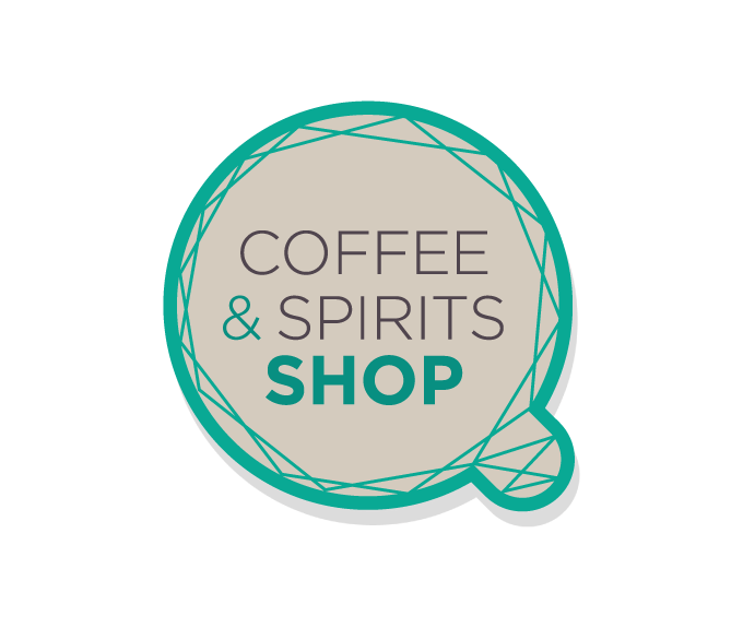 Coffee & Spirits Shop