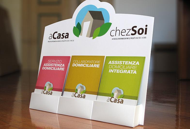 aCasa – Monviso Solidale