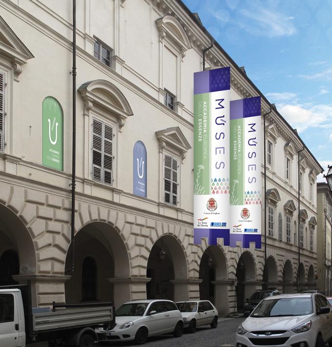 MÚSES – Accademia Europea delle Essenze